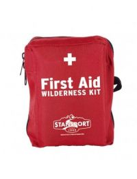 Stansport WILDERNESS FIRST-AID KIT