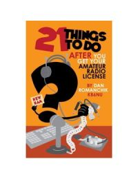 KB6NU 21 Things To Do