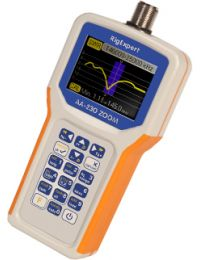 AA-230 ZOOM Antenna Analyzer 100-230MHz w/Bluetooth