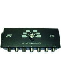 Open Box Antenna switch, 1.8-30MHz, 6-pos., 2kW
