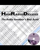 Ham Radio Deluxe Software CD Version