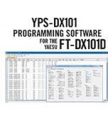 Yaesu FT-DX101D & FT-DX101MP Software