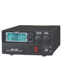 Alinco DM-30 30A 13.8V Adjustable Digital Power Supply