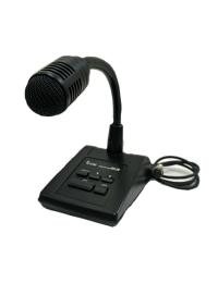 Used MC-60A Desktop Microphone (8-pin round)